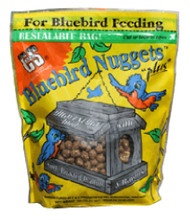 C&S Products Bluebird Nuggets Plus