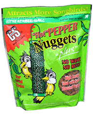 C&S Products Hot Pepper Nuggets 2