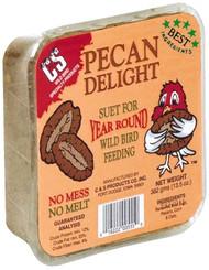 C&S Products 13.5 oz. Pecan Delight/Dough