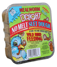 C&S Products Meal Worm Delight