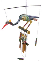 Cohasset Imports Abby Wind Chime