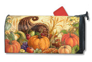 Magnet Works Fall Bounty MailWrap