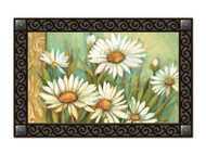 Magnet Works Daisies MatMate