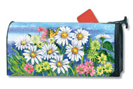 Magnet Works Delightful Daisies MailWrap