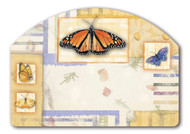 Magnet Works Monarch Butterfly