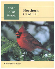 Stackpole Books Wild Bird Guides Northern Cardinal