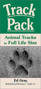 Stackpole Books Track Pack