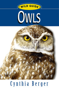 Stackpole Books Wild Guide Owls