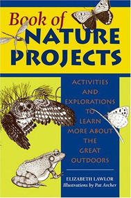 Stackpole Books Book of Nature Projects