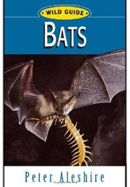 Stackpole Books Wild Guide Bats
