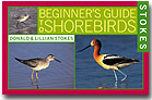 Stokes Beginners Guide to Shore Birds
