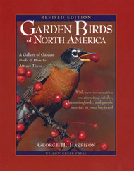 Willow Creek Press Garden Birds of America 2nd Ed