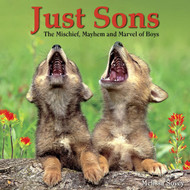 Willow Creek Press Just Sons