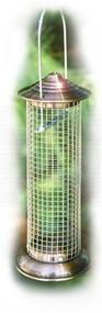 Woodlink Coppertop Sunflower Mini Tube