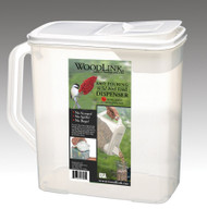 Woodlink 6 Qt. Seed Container