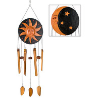Woodstock Chimes Celestial Bamboo Chime