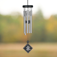 Woodstock Chimes Metal Feng Shui Chime