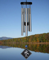 Woodstock Chimes Water Feng Shui Chime