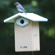 BIRDS CHOICE ULTIMATE BLUEBIRD HOUSE(RECYCLED)