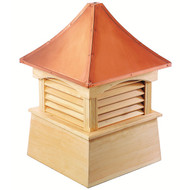 Coventry Cupola 72 Inches x 105 Inches 2172C
