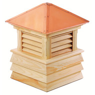 Dover Cupola 36 Inches x 48 Inches 2136D
