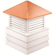 Dover Cupola 18 inches x 25 inches 2118DV