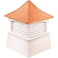 Coventry Cupola 48 Inches x 69 Inches 2148CV