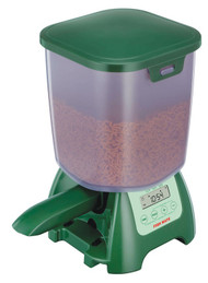 FISH MATE AUTOMATIC POND FISH KOI FEEDER P7000