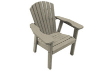 Perfect Choice Furniture Dining Adirondack Chair Sandstone OFCD-SS