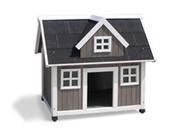 Precision Pet Outback Colonial Manor - Large Manor-L