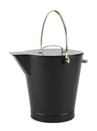 Achla Fireplace Ash Bucket ASH-02
