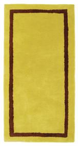 "Achla Minuteman Rectangular Rug Amber Green 44"" x 22"" H-1"