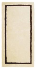 "Achla Minuteman Rectangular Rug Mesa Tan 44"" x 22"" H-5"