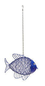 Achla Fish Bird Feeder  BF-11