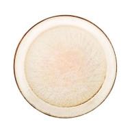 Achla Crackle Bowl - Apricot Ice  CGB-08AP