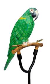 Achla Macaws Decoy Garden Statuary E-06G