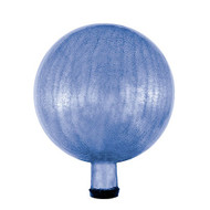 "Achla 6"" Gazing Globe Ball Blue Lapis Crackle G6-BLL-C"