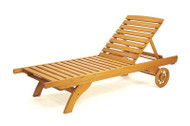 Achla Chaise Lounge  OFL-01