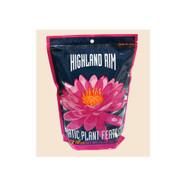 Highland Rim Aquatic Plant Fertilizer Water Garden Treatment 36 tablets