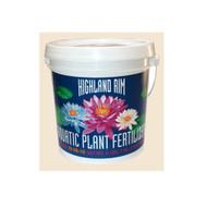 Highland Rim Aquatic Plant Fertilizer Water Garden Treatment 300 tablets