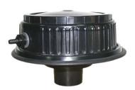 EasyPro 3 inch Bottom Drain w/Air Diffuser EAPRBDA