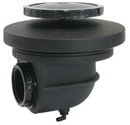 "EasyPro 4"" Heavy Duty Bottom drain with air diffuser EAPREBD4A"