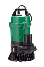 EasyPro 1/2 HP 115 Volt Submersible Trash Pump EAPRETP05N