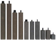 "EasyPro Alumina Airstone 1 1/2"" X 1 1/2"" X 6"" - 3/8"" barb EAPRAS637"