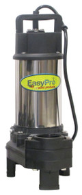 EasyPro 5100 GPH 115 Volt S.S. Waterfall and Stream Pump EAPRTH400