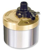 Cal Pump Stainless Steel & Bronze Pump 580gph 50ft. Cord