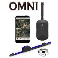 Omni Combo System Dog Hunting Smart Tracking System OmniCombo