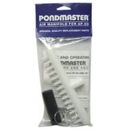 Pondmaster Replacement Manifold (AP20) Pondmaster 04520 Pond Aerator