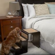 Merry Pet 1-2-3 Pet Step Dog Cat Steps MPS011