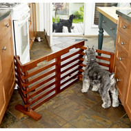 Merry Pet Gate-n-Crate Dog Baby Pet Gate MPS009